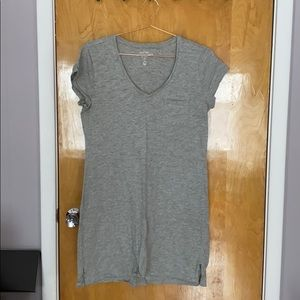 Easy tee dress from the Gap